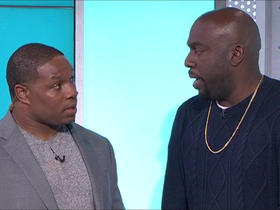 Watch: Celebrity set my lineup with Omar Dorsey