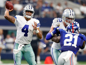 Watch: Breaking down Dallas' offensive development since Week 1