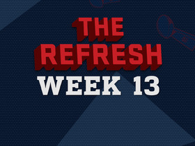 Watch: The Biggest Headlines from Week 13 I The Refresh