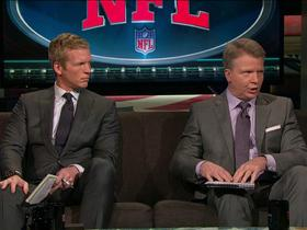 Watch: 'Inside the NFL': How will new marijuana laws impact the NFL?