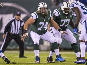 Watch: Rapoport: Shutting down Mangold for the season is a possibility