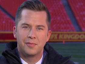 Watch: Palmer: Arrowhead Stadium opened gates three hours earlier than normal