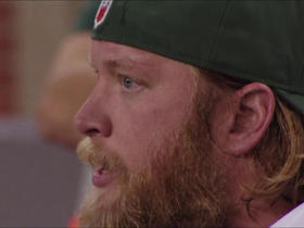 Watch: Rapoport: Jets Nick Mangold out for the season