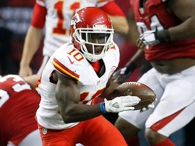 Watch: Daniel Jeremiah's analysis of Tyreek Hill