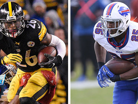 Watch: DDFP: Steelers vs. Bills preview