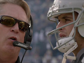 Watch: Raiders in 2016: AFC basement-dwellers to Super Bowl contenders