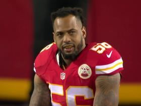 Watch: How will Derrick Johnson's injury affect the Chiefs moving forward?