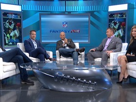 Watch: 'NFL Fantasy Live': Who to avoid in Week 14