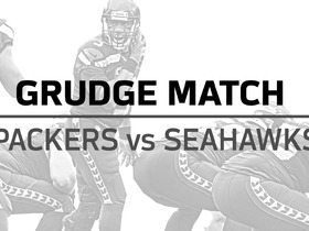 Watch: Grudge Match | Packers vs Seahawks