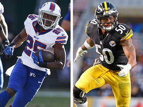 Watch: Keys to victory: Steelers vs. Bills
