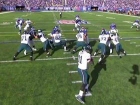 Watch: Garafolo: Pederson wants to give Wentz strong ending to regular season