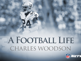 Watch: Charles Woodson
