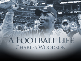 Watch: 'A Football Life': Charles Woodson becomes an NFL champion