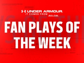 Watch: Under Armour: Fan Plays of the Week