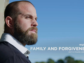 Watch: NFL 360: Jon Dorenbos' story of family and forgiveness