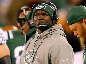 Watch: Rapoport: Jets not planning to fire HC Todd Bowles
