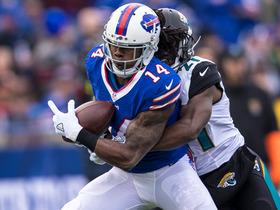Watch: What is the Bills game plan vs. the Steelers?