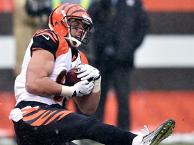 Andy Dalton finds Tyler Eifert for 14-yard TD