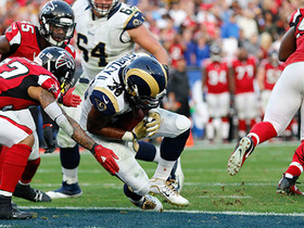 Todd Gurley finds the end zone for 3-yard TD
