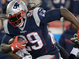 Blount uses truck stick to quell Ravens' comeback hopes