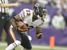 Watch: Devin Hester career highlights