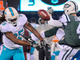 Watch: Jets punt blocked, Dolphins take it to the house for TD