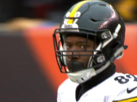 Ladarius Green pulls in 23-yard grab