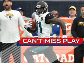 Can't-Miss Play: Marqise Lee 100-yard kick return TD