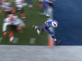 LeSean McCoy rushes for 8-yard TD