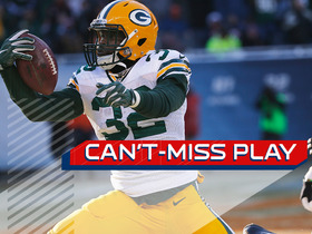 Can't-Miss Play: Christine Michael goes Beast Mode on 42-yard TD