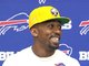 """Watch: Tyrod Taylor: """"We Have to Bring our A Game"""""""