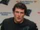 Watch: Luke Kuechly on injury: Recovery has been a week to week process