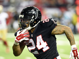 'Sound FX': Freeman tells Dimitroff 'we're going to get you that Bowl'