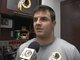 Watch: Ryan Kerrigan: Bears Are 'Really Physical'