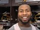 Watch: Josh Norman Ready To Give 'Max Effort' Vs. Bears
