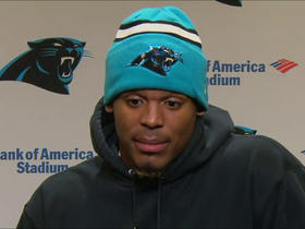 Cam Newton: No need to rush Luke Kuechly back to game action