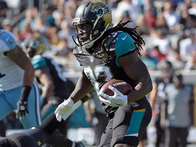 Chris Ivory punches in 1-yard TD