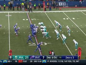 LeSean McCoy finds the end zone on a 19-yard run