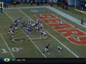 Watch: Matt Barkley hits Deonte Thompson for a 3-yard TD
