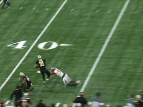 Jairus Byrd picks off Jameis Winston