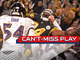 Watch: Can't-Miss Play: Brown's reach wins division for Steelers
