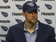 Watch: Matt Cassel on Saturday's Tough Loss