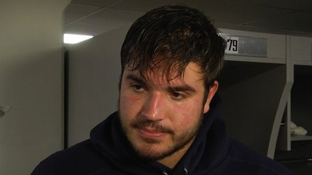 jack conklin on getting off to a bad start nfl videos