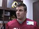 Watch: Kerrigan: Shutting Giants' Run Game Down Is Key