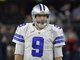 Watch: Slater: Don't expect to see Tony Romo in Week 17