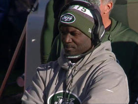 Watch: Bills stop the Jets on 4th dowm