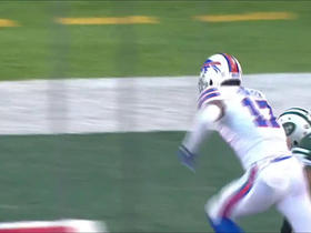 Watch: Cardale Jones finds a wide open Justin Hunter for 64 yards