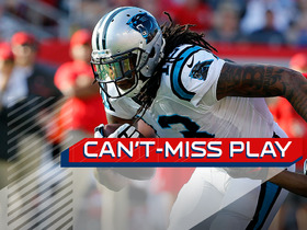 Watch: Can't Miss-Play: Kelvin Benjamin makes full-extension catch