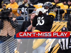 Can't-Miss Play: Landry Jones to Cobi Hamilton for 26-yard game winning TD