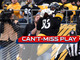 Watch: Can't-Miss Play: Landry Jones to Cobi Hamilton for 26-yard game winning TD